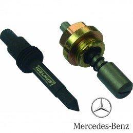Juego para bloquear la bomba inyectora Mercedes 2 Pzs