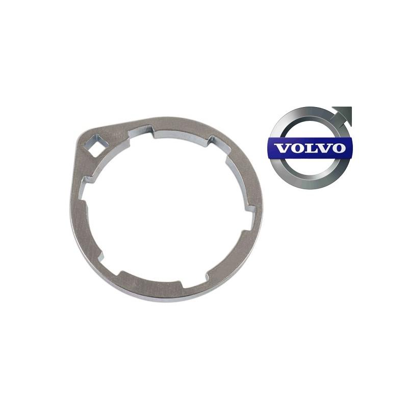 Llave para filtro diésel Volvo