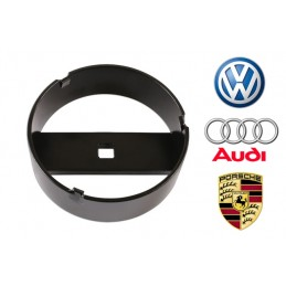 Llave para la tapa de aforador de combustible Vag / Porsche