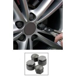 Alicate para quitar las tapas de tuercas de las ruedas