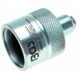 Adaptador M27x1.0 para remover os injectores