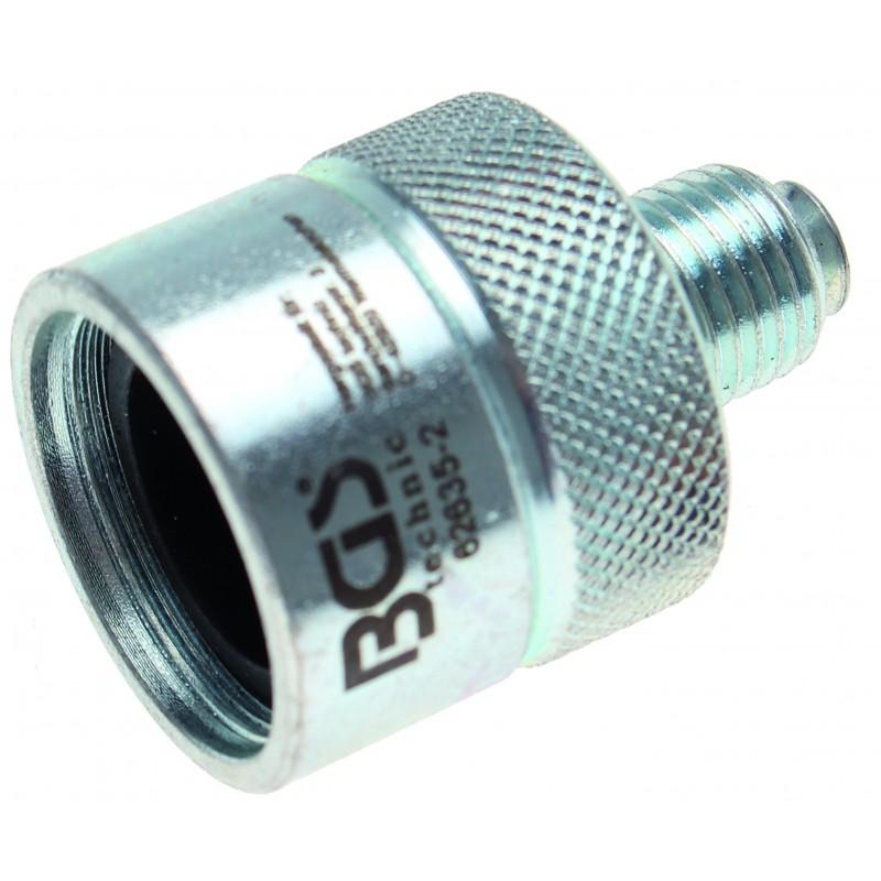 Adaptador M27x1.0 para extraer inyectores