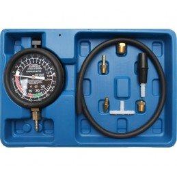 Verificador de pressão de combustível de vácuo