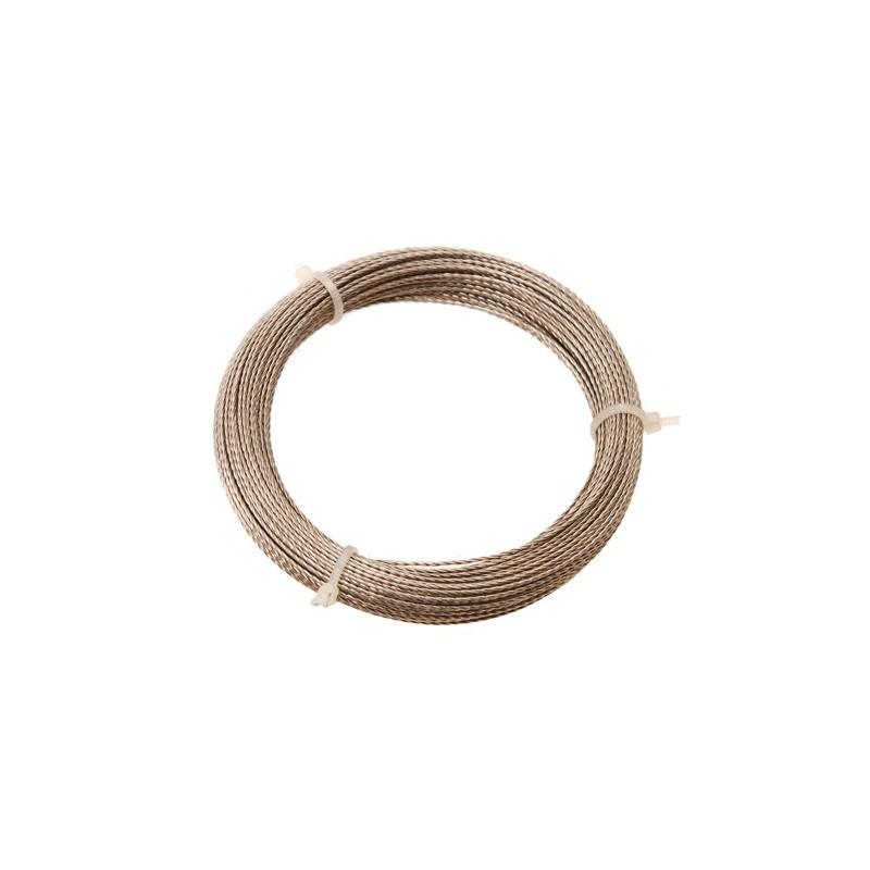 Cable para el corte del sellado de lunas