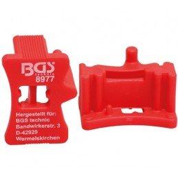 Bloquedor de piñones del arból de levas VAG 1.0 BGS-8977