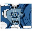 Substituição de rodas dentadas de cames VAG 1.0