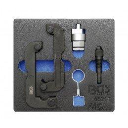 Juego de calado distribución para Audi 2.0 / 2.8 / 3.0 TFSI BGS-66211