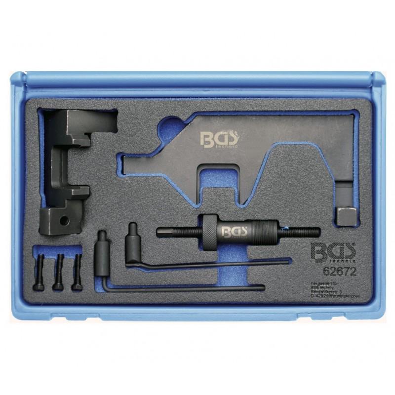 Juego de calado distribución para BMW N13, Mini N18 BGS-62672