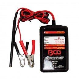 Analizador de calentadores, 12 V BGS-2178
