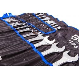 Juego 25 llaves combinadas 6-32 mm. BGS-1196