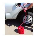 Bomba manual para llenado y transvase de líquidos BGS-8558