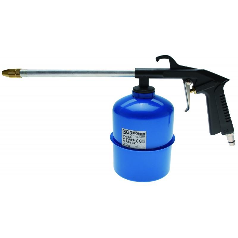 Pistola de Petrolear BGS-3204