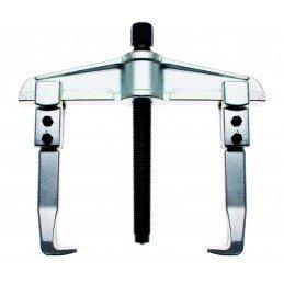 Extractor paralelo, 2 garras 150 x100 mm. BGS-93-2