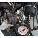 Comprobador de fugas de sistemas turbo BGS-8563