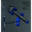 Defina o ajuste Ford - 1 CDI Turbo / 1. 8d TDdi/1. 8d / Econ
