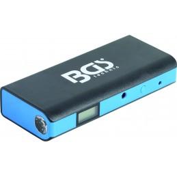Arrancador, cargador de baterías Multi-Función Jump Starter BGS-9190