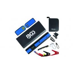 Arrancador, cargador de baterías Multi-Function Jump Starter