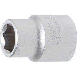 """Llave de vaso Pro-Torque ® 6 caras  3/4"""" 19 mm BGS-3419"""