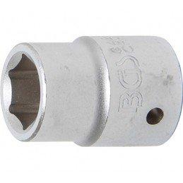 """Llave de vaso Pro-Torque ® 6 caras  3/4"""" 21 mm BGS-3421"""