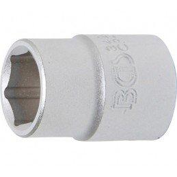 """Llave de vaso Pro-Torque ® 6 caras  3/4"""" 23 mm BGS-3423"""