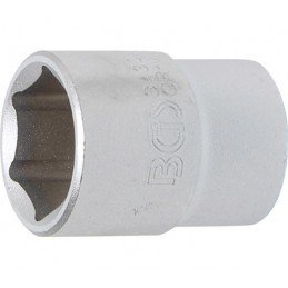 """Llave de vaso Pro-Torque ® 6 caras 3/4"""" 30 mm"""