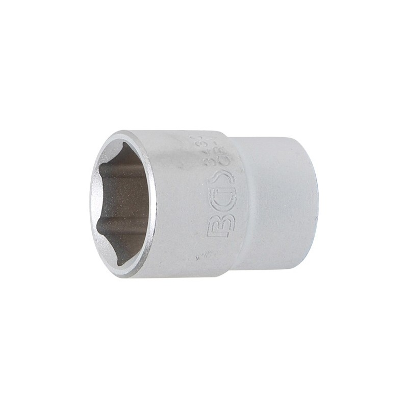 """Llave de vaso Pro-Torque ® 6 caras 3/4"""" 230 mm BGS-3430"""
