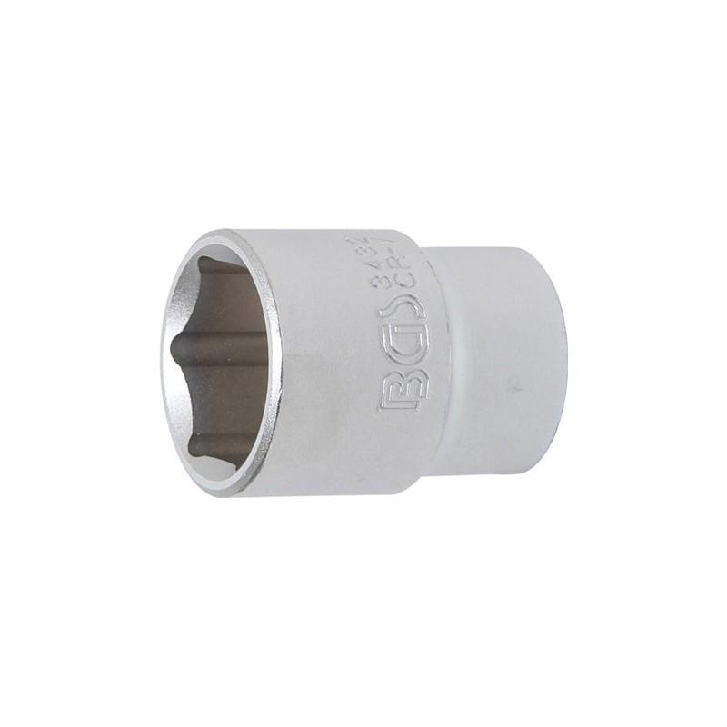 """Llave de vaso Pro-Torque ® 6 caras 3/4"""" 32 mm BGS-3432"""