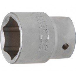 """Llave de vaso Pro-Torque ® 6 caras  3/4"""" 33 mm BGS-3433"""