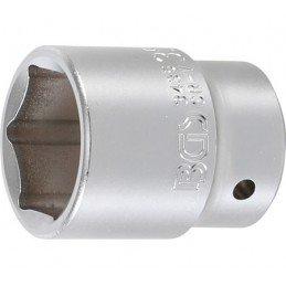 """Llave de vaso Pro-Torque ® 6 caras 3/4"""" 35 mm BGS-3435"""