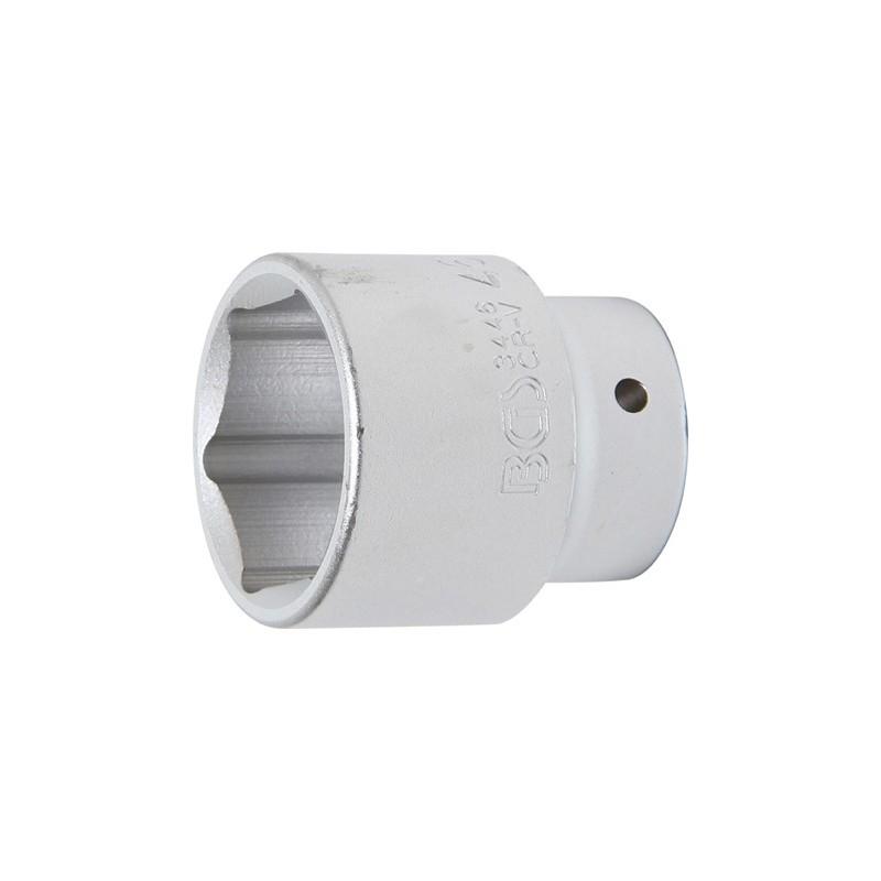 """Llave de vaso Pro-Torque ® 6 caras 3/4"""" 46 mm BGS-3446"""