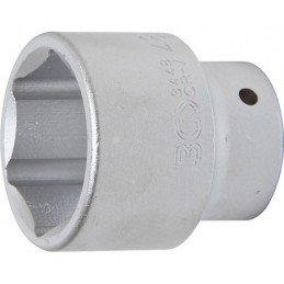 """Llave de vaso Pro-Torque ® 6 caras  3/4"""" 48 mm BGS-3448"""