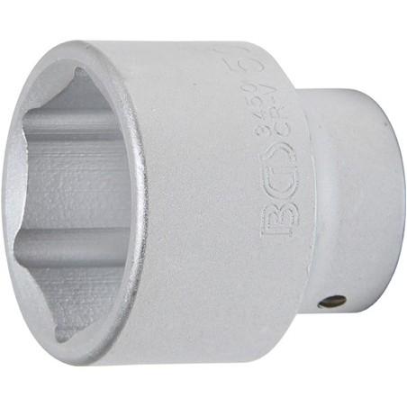 """Llave de vaso Pro-Torque ® 6 caras 3/4"""" 50 mm"""