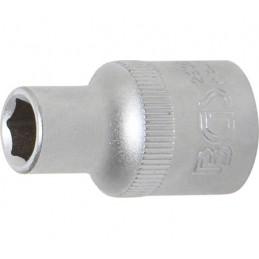 """Llave de vaso Pro-Torque ® 6 caras 1/2"""" 9 mm"""