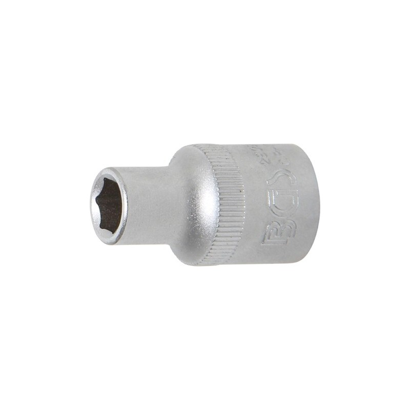 """Llave de vaso Pro-Torque ® 6 caras  1/2"""" 8 mm BGS-2909"""