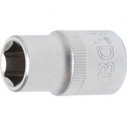 """Llave de vaso Pro-Torque ® 6 caras  1/2"""" 13 mm BGS-2913"""