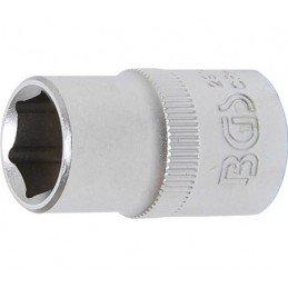 """Llave de vaso Pro-Torque ® 6 caras  1/2"""" 14 mm BGS-2914"""