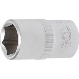"""Llave de vaso Pro-Torque ® 6 caras  1/2"""" 15 mm BGS-2915"""
