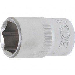 """Llave de vaso Pro-Torque ® 6 caras  1/2"""" 17 mm BGS-2917"""
