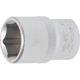 """Llave de vaso Pro-Torque ® 6 caras 1/2"""" 18 mm BGS-2918"""