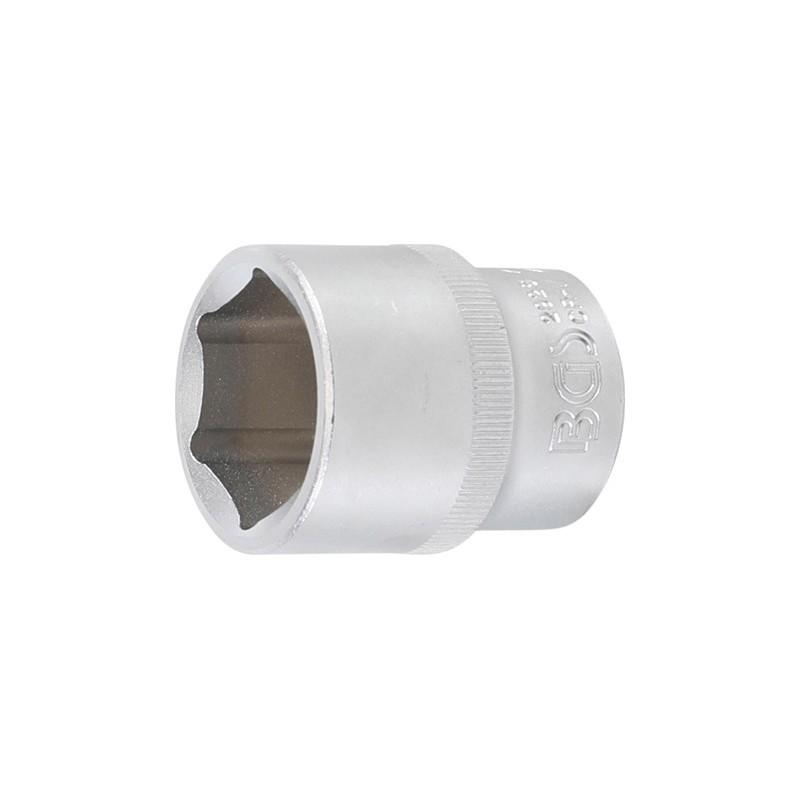 """Llave de vaso Pro-Torque ® 6 caras 1/2"""" 26 mm BGS-2926"""