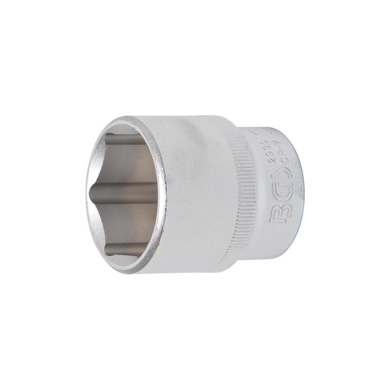 """Llave de vaso Pro-Torque ® 6 caras 1/2"""" 30 mm BGS-2930"""