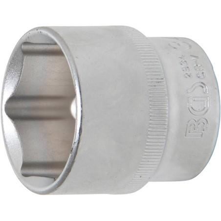 """Llave de vaso Pro-Torque ® 6 caras  1/2"""" 34 mm"""