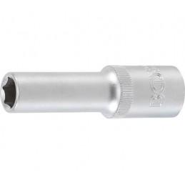 """Llave de vaso largo Pro-Torque ® 6 caras 1/2"""" 11 mm BGS-10551"""