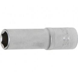 """Llave de vaso largo Pro-Torque ® 6 caras 1/2"""" 14 mm BGS-10554"""