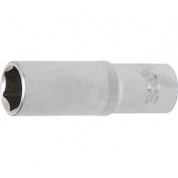 """Llave de vaso largo Pro-Torque ® 6 caras 1/2"""" 17 mm BGS-10557"""