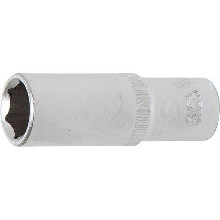 """Llave de vaso largo Pro-Torque ® 6 caras  1/2"""" 18 mm"""