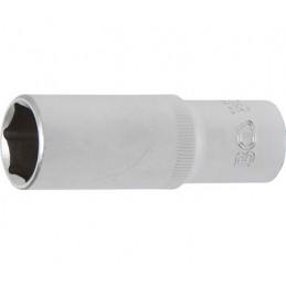 """Llave de vaso largo Pro-Torque ® 6 caras 1/2"""" 19 mm BGS-10559"""
