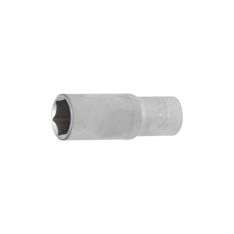 """Llave de vaso largo Pro-Torque ® 6 caras 1/2"""" 20 mm BGS-10560"""