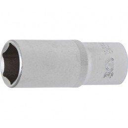 """Llave de vaso largo Pro-Torque ® 6 caras 1/2"""" 22 mm BGS-10562"""