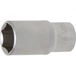 """Llave de vaso largo Pro-Torque ® 6 caras 1/2"""" 28 mm"""